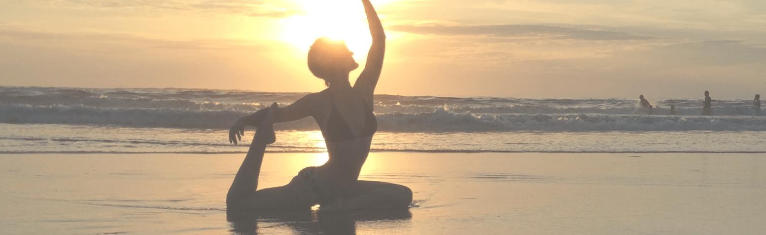 yoga retreat costa rica