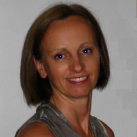 MariaGlanfield Yoga Teachers Worldwide