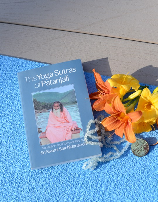 The Yoga Sutras of Patanjali- Swami Satchinananda