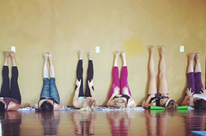 Marianne Wells Yoga School