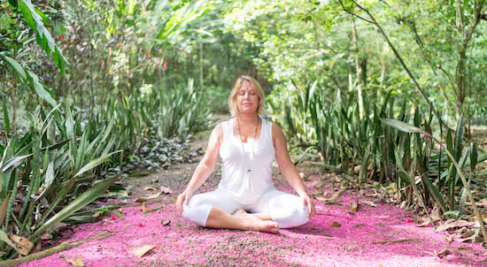 Marianne Wells Yoga School Abroad