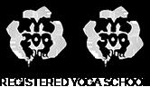 Registered Yoga School RYT