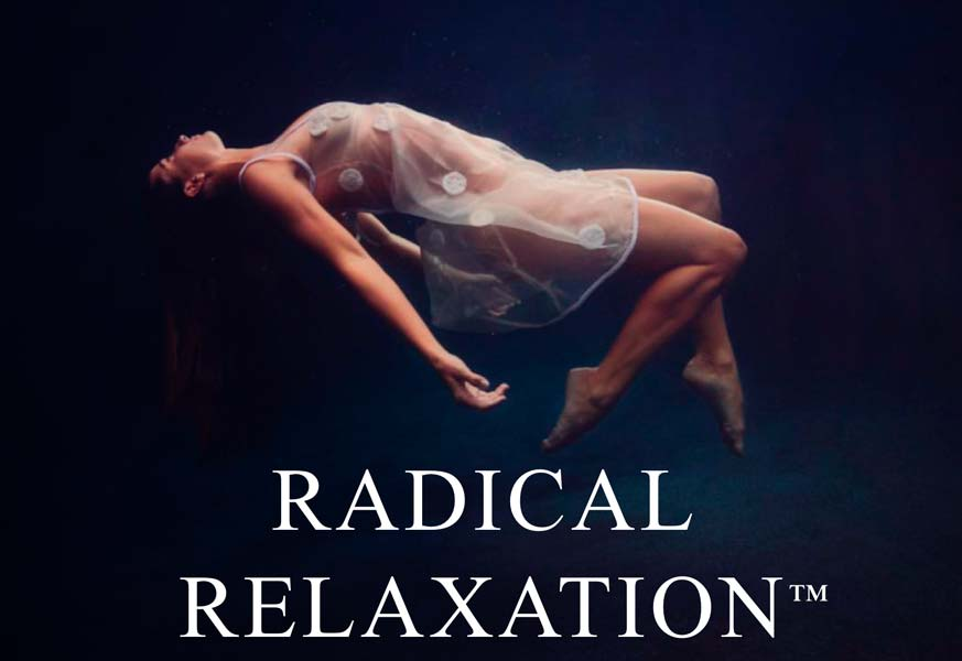 300 hr Yoga Instructor Retreat Radical Relaxation