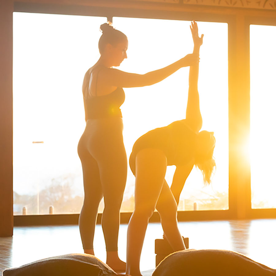 Being a yoga teacher is hard! It's not enough to master asana, sequencing, how to set up a beautiful space – the physical things. The best yoga teachers make their classes come alive through an authentic teaching voice.