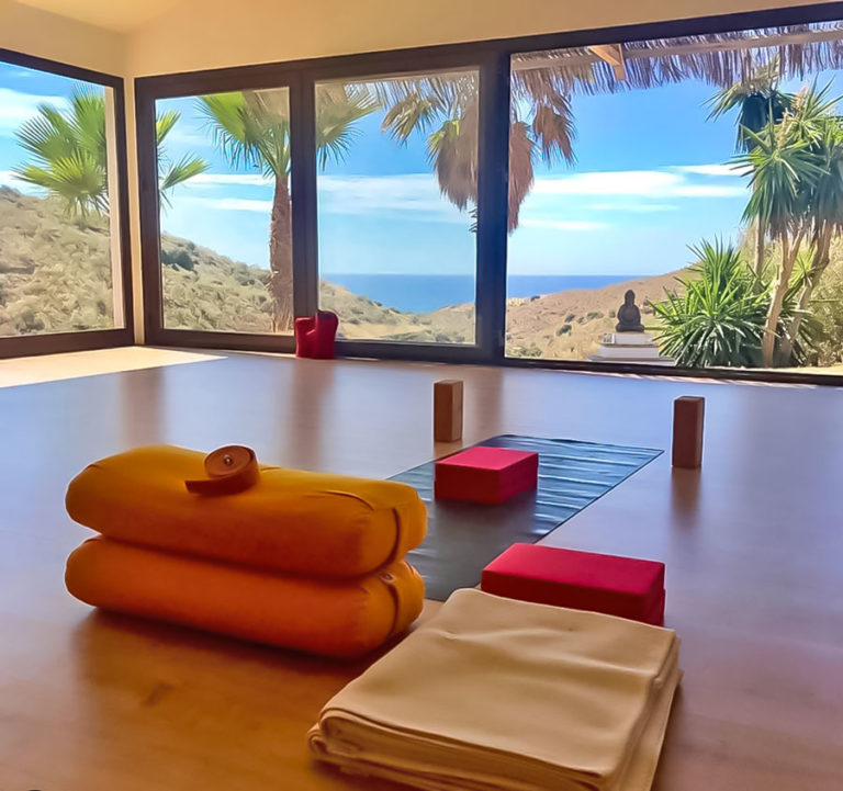 Yoga Certification Spain
