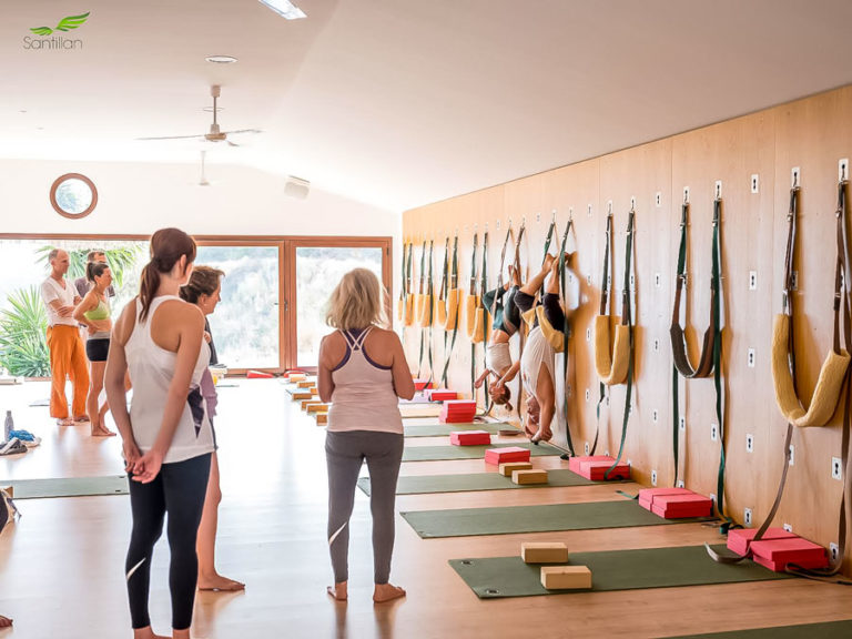 Yoga Instructor Training Spain