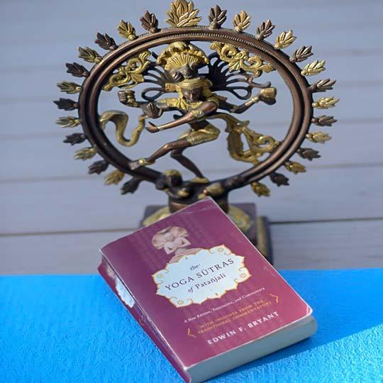 Yoga Sutras of Patanjali Edwin Bryant