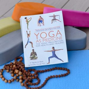 Yoga as Medicine by Yoga Journal & Timothy McCall, MD