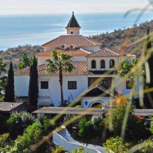 Yoga Training Retreat Spain