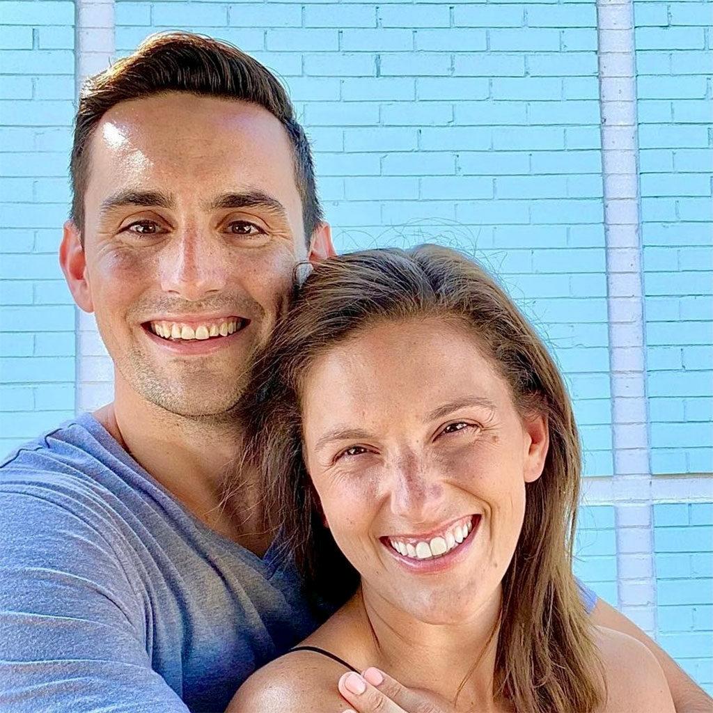 Yoga Student Spotlight Ben Courtois